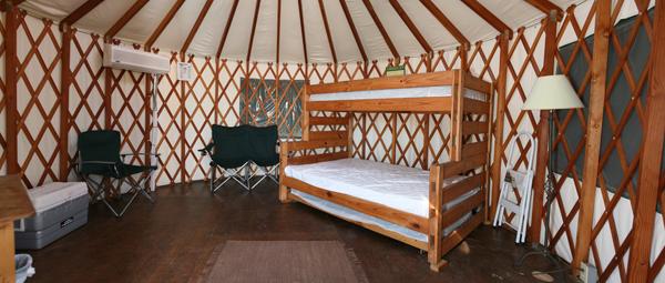 Yogi Bear S Jellystone Park Tabor City Nc Yurts