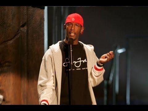 Rasheed Thurmond - Jamaicans (Bad Boys of Comedy)