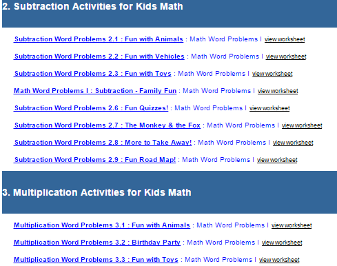 This is an image from this resource on the Internet4Classrooms ...