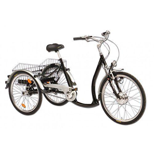 Wild Eagle Dreirad 26 24 Elektro Made In Germany B Ware Schwarz Amazon De Sport Freizeit Dreirad Elektrofahrrad E Bike Selber Bauen