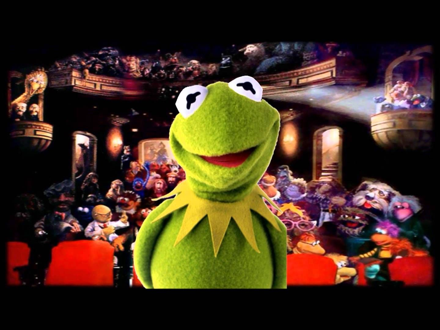 Happy Birthday Song Sung Specially for You by Kermit the Frog from – You Tube Birthday Greetings