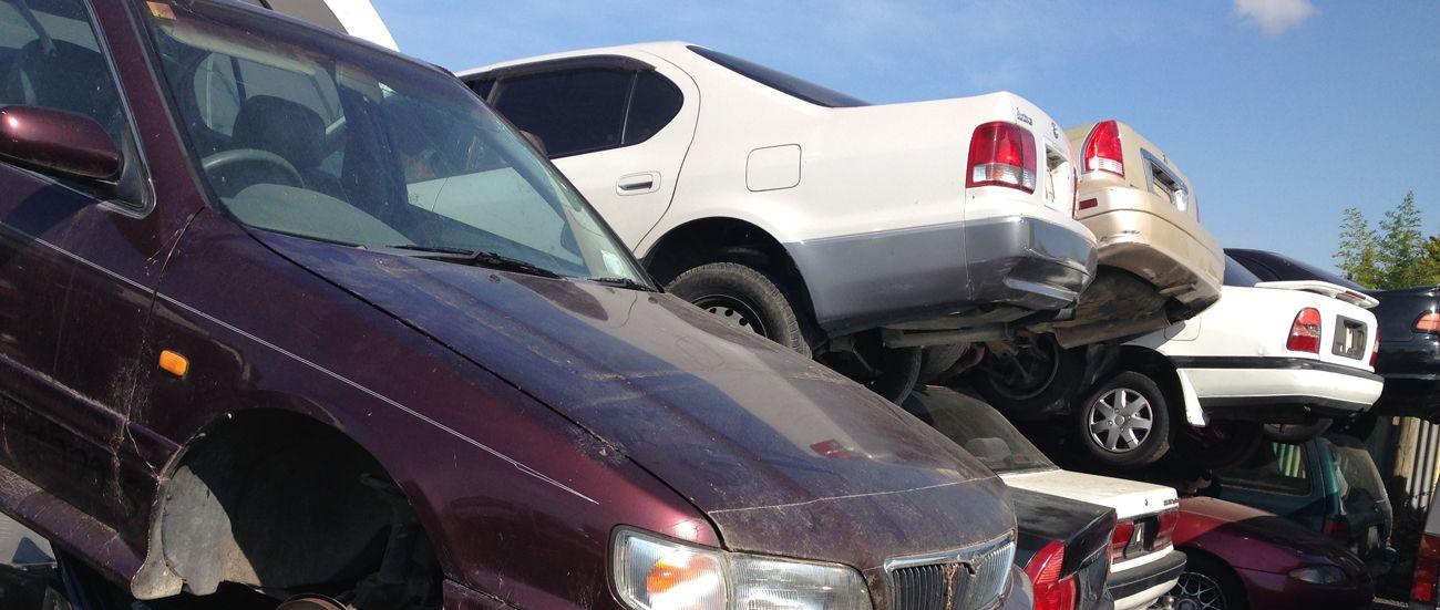 Car Wreckers Hamilton NZ's 1 Cash for Cars, Auto