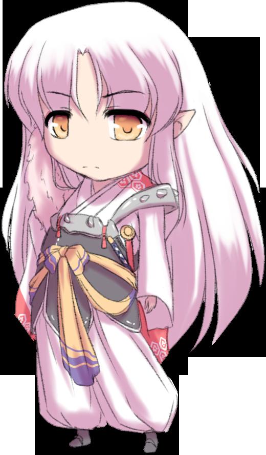 Sesshoumaru <3
