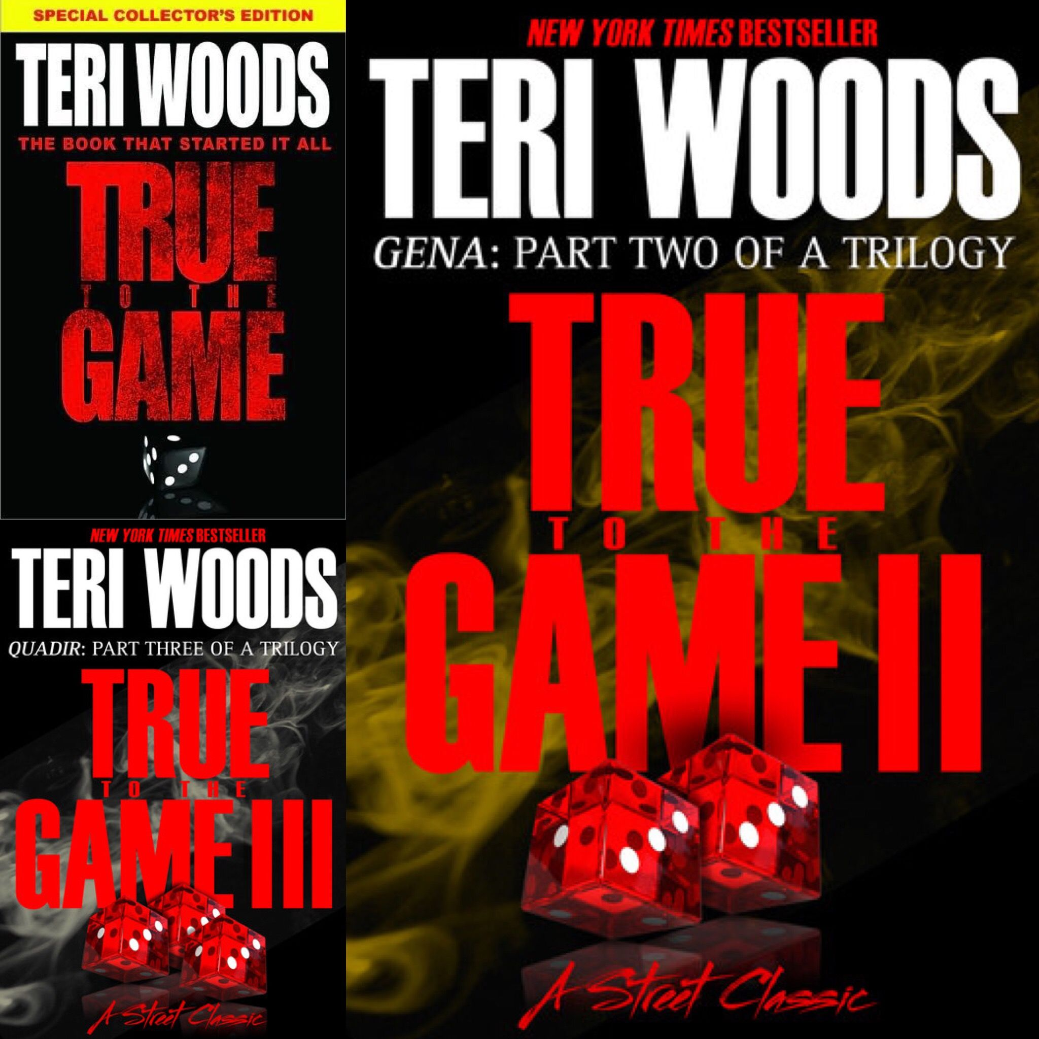 True To The Game Series Teri Woods True To The Game Books Novels
