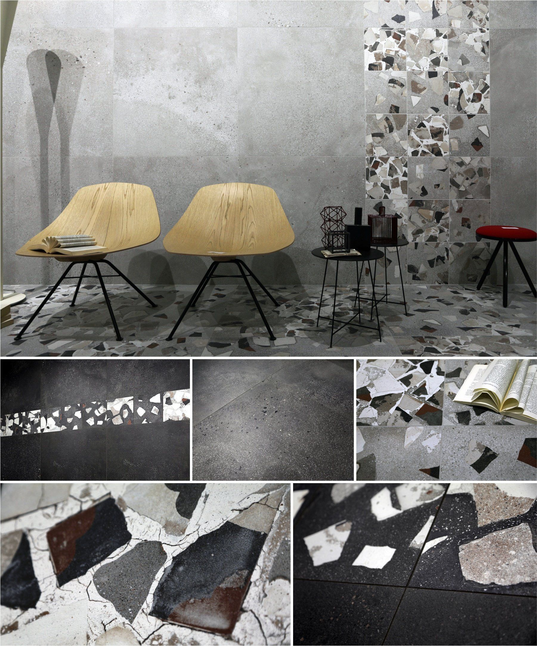 Keramikfliese Und Feinsteinzeug Von Ceramica Fioranese