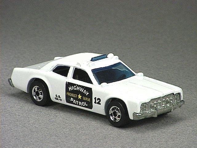 1978 Hot Americanos Highway Patrol WheelsCoches GSUMqzVp
