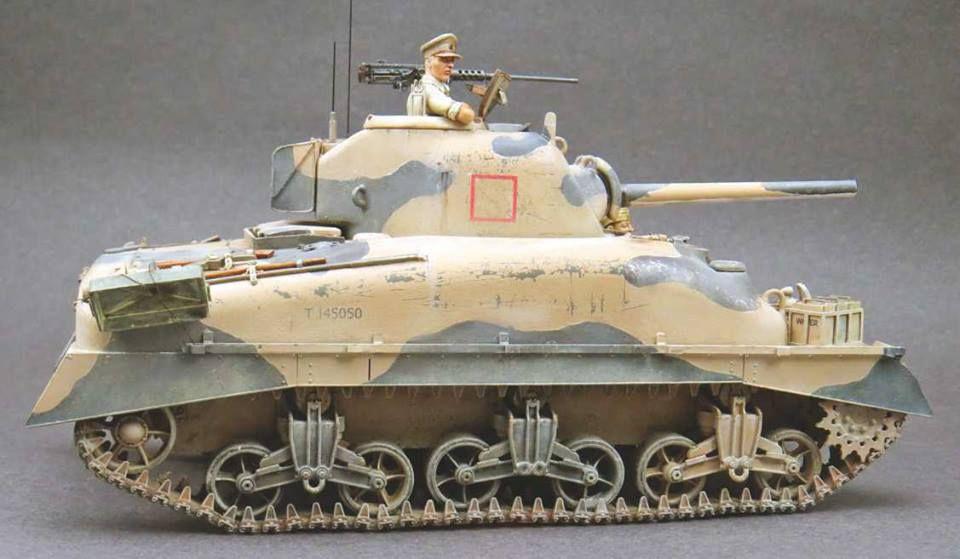 Pin by Zovolias Alekos on Static-Model 6   Military vehicles. Sherman. Model