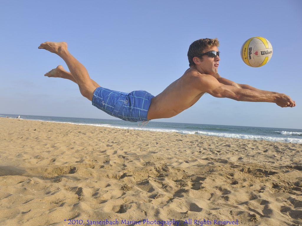 Unknown Beach Volleyball Player Copyright 2012 Scott Sansenbach All Right Reserved Beach Volleyball Volleyball Players Volleyball