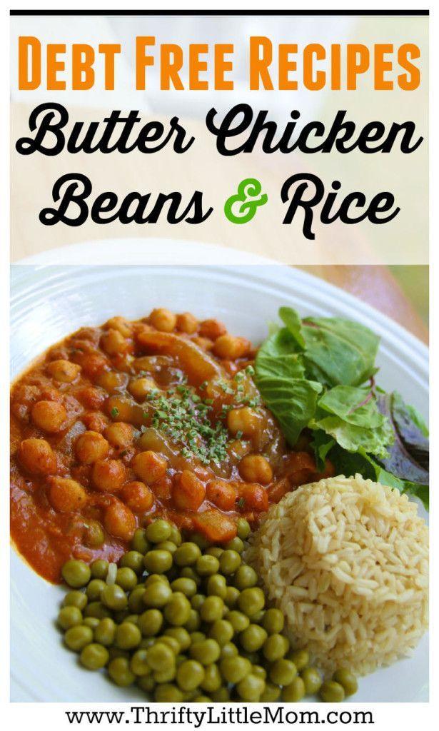 Vegan Recipes Rice And Beans