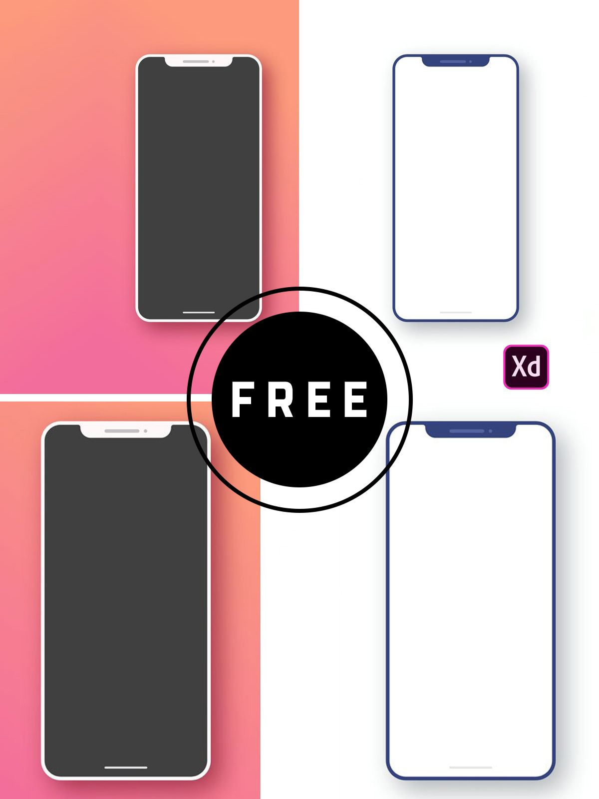 75 Best Free Iphone X Iphone Xs Iphone Xs Max Iphone Xr Mockups In 2021 Iphone Mockup Free Iphone Iphone