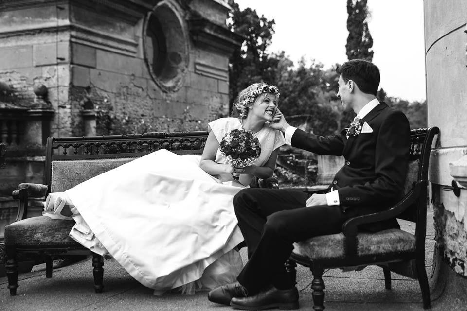 Menyasszony randi