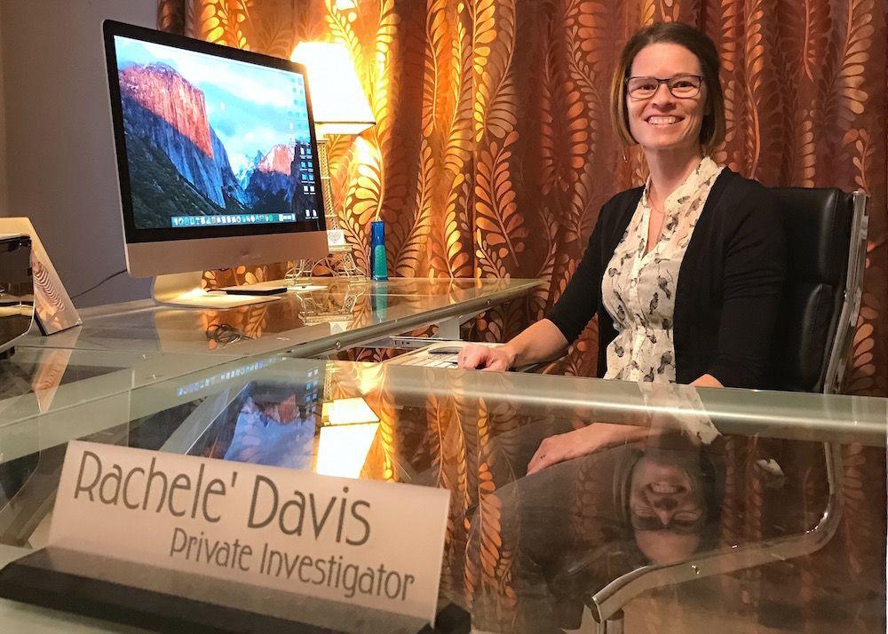 How i became a private investigator private investigator