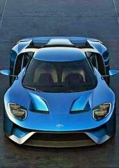 The Ford Gt Is So Strong That During The Roof Crush Test It Broke The Crushing Machine