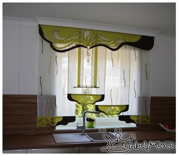 pin von diana auf pinterest gardinen vorh nge und gardinen modern. Black Bedroom Furniture Sets. Home Design Ideas