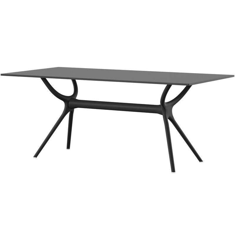 Curnutt Plastic Dining Table With Images Dining Table