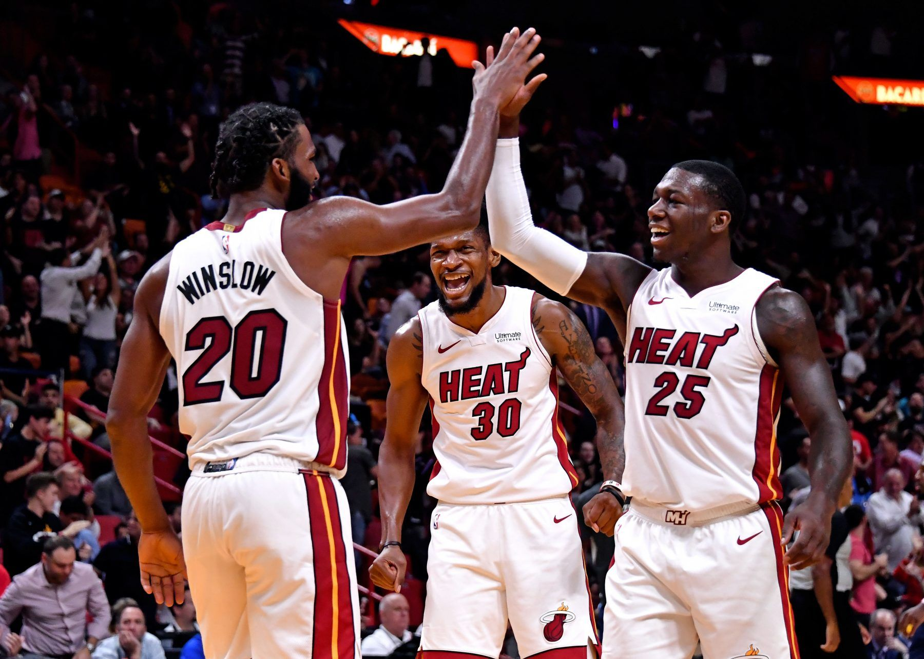 Miami Heat Disrespected in ESPN's Latest Power Rankings