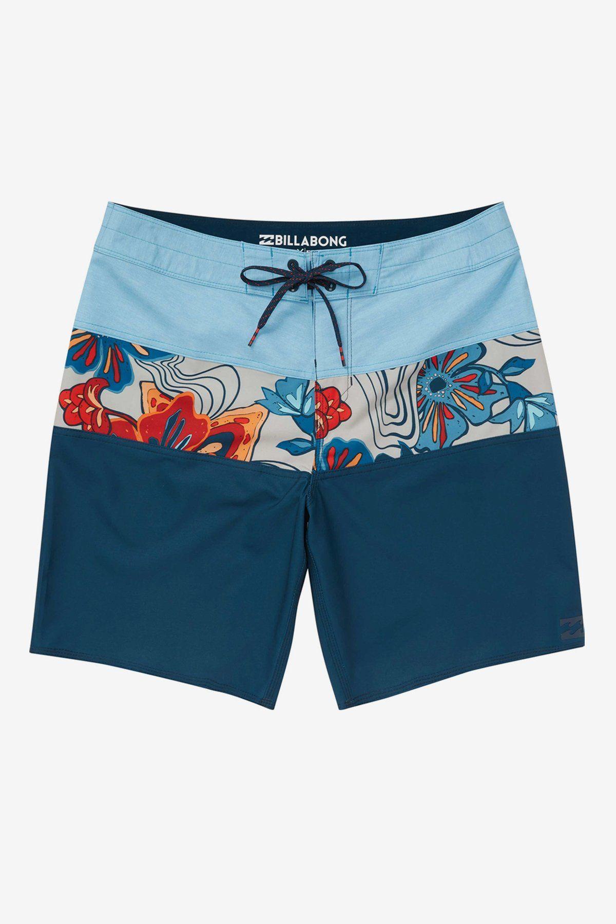 Billabong Tribong X Boys Swim Boardshorts | Mens boardshorts, Board shorts,  Sport shorts men