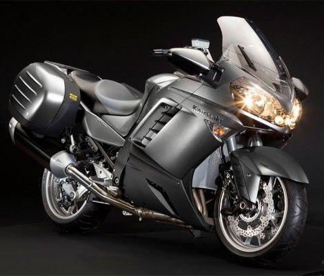 2013 Kawasaki 1400 Gtr Grand Tourer Motorcycles Racing Bikes Touring Motorcycles Motorcycle