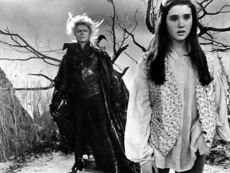 Labyrinth' returning to movie theaters after 30 years - NY Daily News