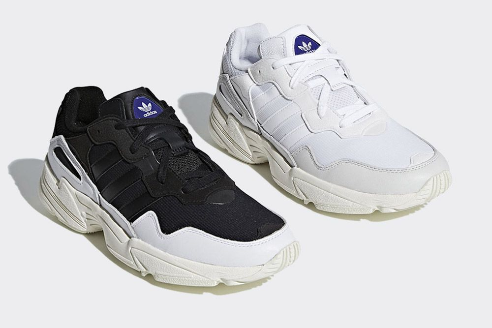 adidas yung 96 pas cher