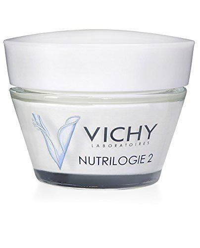 Vichy Nutrilogie 2 Intense 24hour Facial Moisturizer For Very Dry Skin 169 Fl Oz Visit The Image Link More Det Facial Moisturizers Face Cream Dry Skin Body