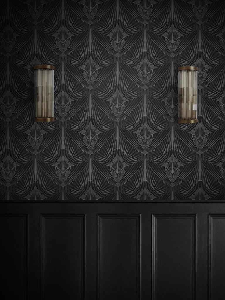 Gershwing 'Raven' in 2020 Luxury wallpaper, Art prints
