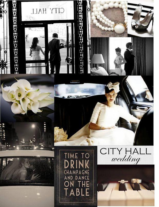 Best 25 City Hall Weddings Ideas On Pinterest City Hall