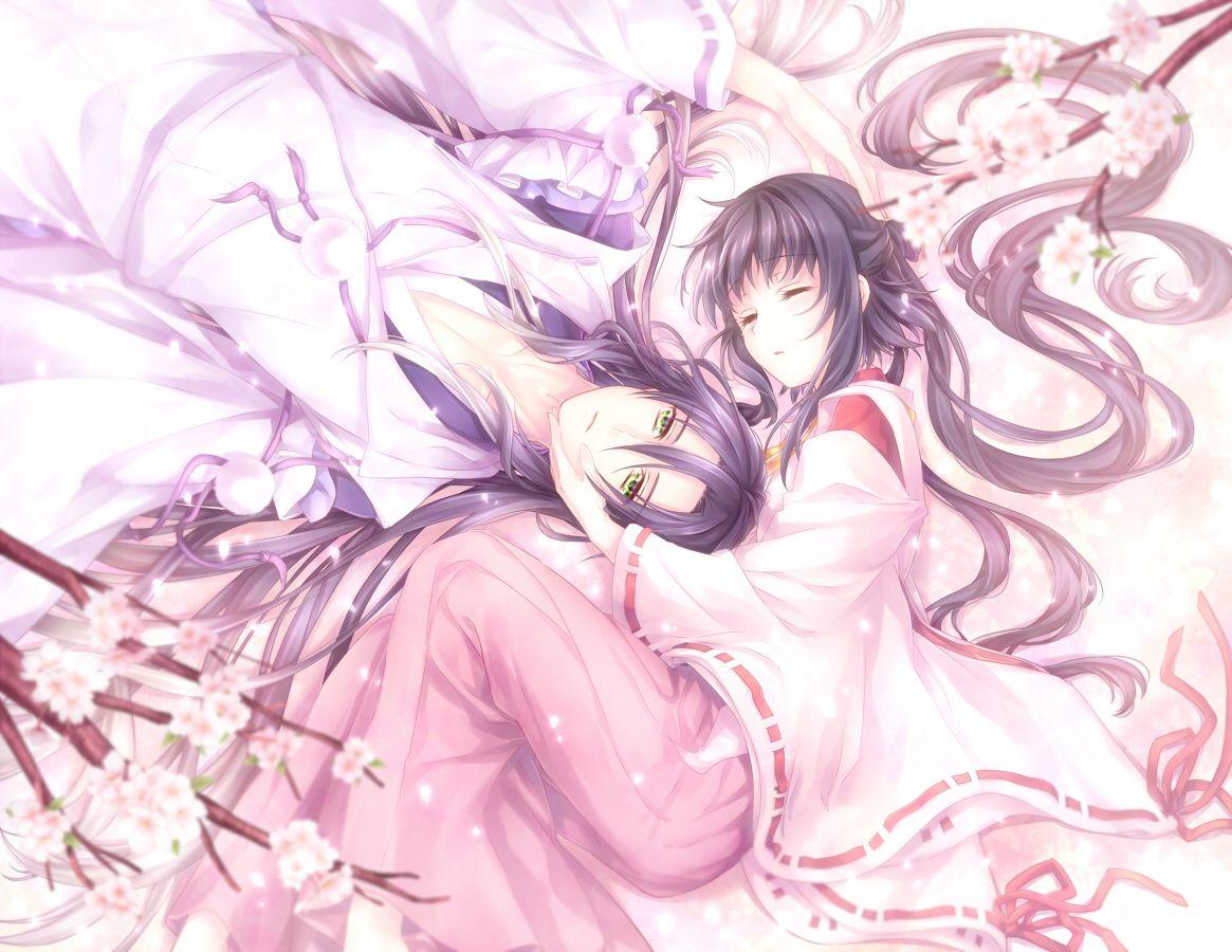 Miyako Visual Novel 1433582 Zerochan Anime Images Anime Art Anime