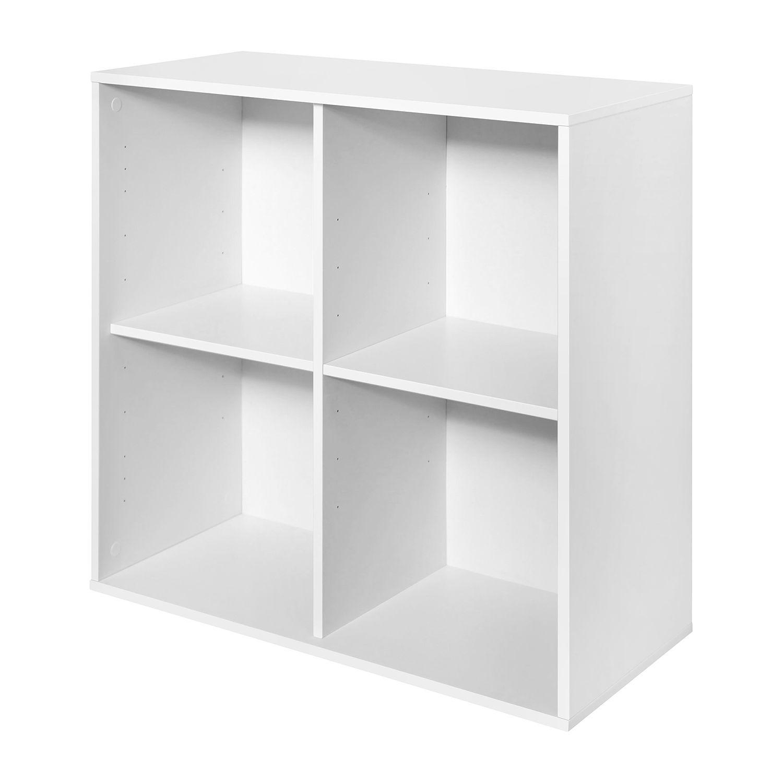 Steens Möbel kommode janos i weiß 35 cm ohne türen steens jetzt bestellen
