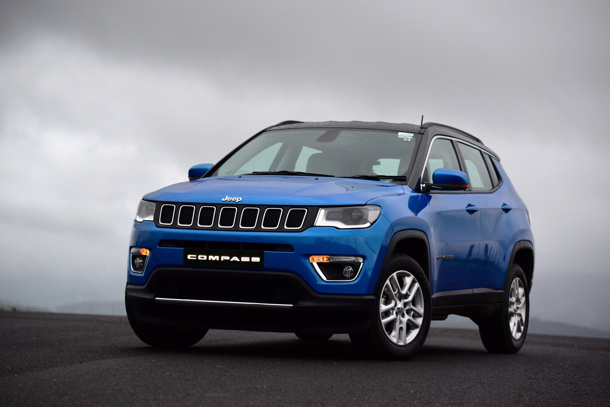 What Makes The Jeep Compass The Suv We All Want With Images Jeep Compass Jeep Suv