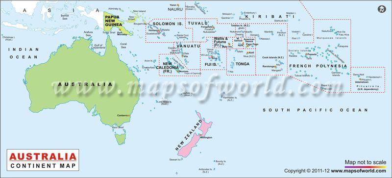 Australia | Maps | Pinterest | Australia continent and Australia