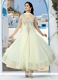 Image Result For Netted Anarkali Dresses Online Shopping Mother Of