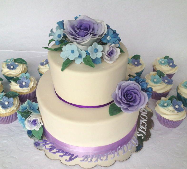 birthday cake ideas for 12 year girl