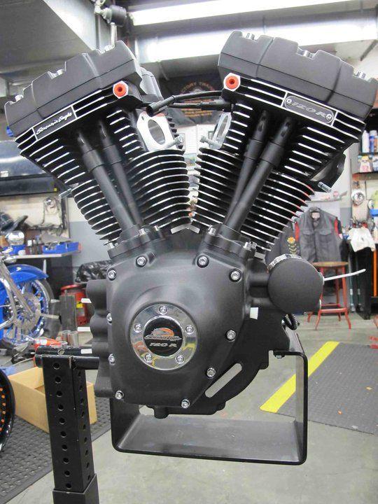Screamin' Eagle 120R engine | Harley Davidson | Pinterest | Engine
