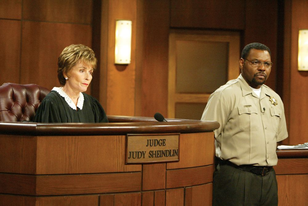 """Which TV personality takes home the biggest paycheck? The answer is often elusive to industryites who focus on the scripted primetime arena. But in terms of salary paid to talent for a show — the gavel comes down for Judge Judy. Judith Sheindlin earns a whopping $47 million annually for presiding over the hit CBS-distributed syndicated court show, now in its 21st season. """"Judge Judy"""" averages 10.3 million viewers a week, making it the most-watched national program in daytime TV. The show…"""