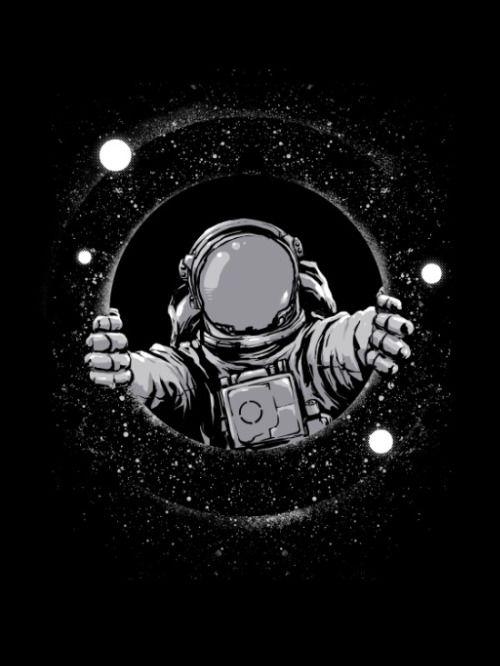 Resultado de imagen para astronaut art tumblr | Astronauta ...