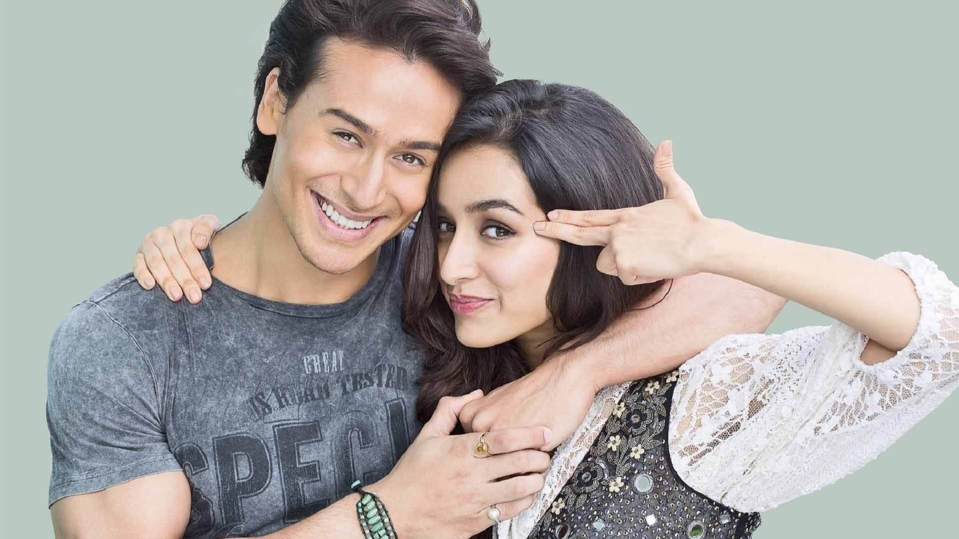 are you looking for latest download tiger shroff hd wallpapers