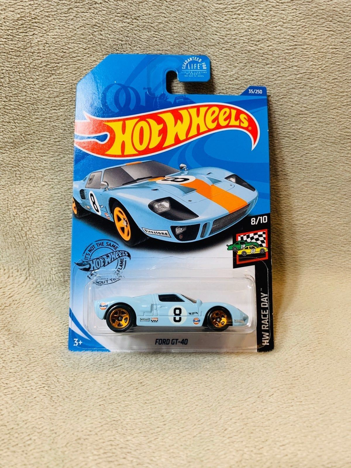 New Hot Wheels Ford Gt 40 Ford Gt Hot Wheels Plastic Model Kits