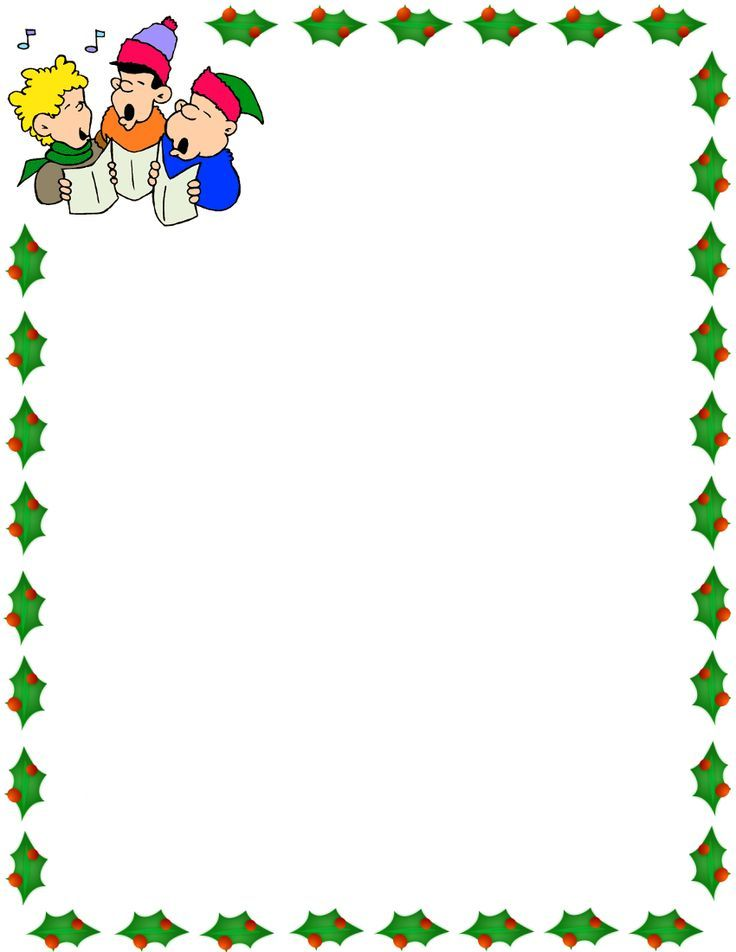 Resultat du0027imatges de christmas page borders microsoft word - page border templates for microsoft word