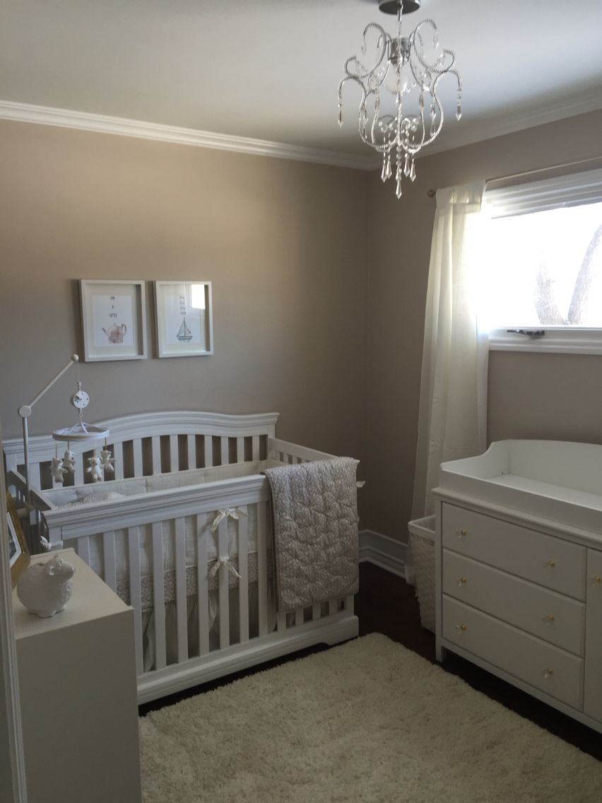 Gender Neutral Nursery Lamb Themed Nursery Nursery Baby