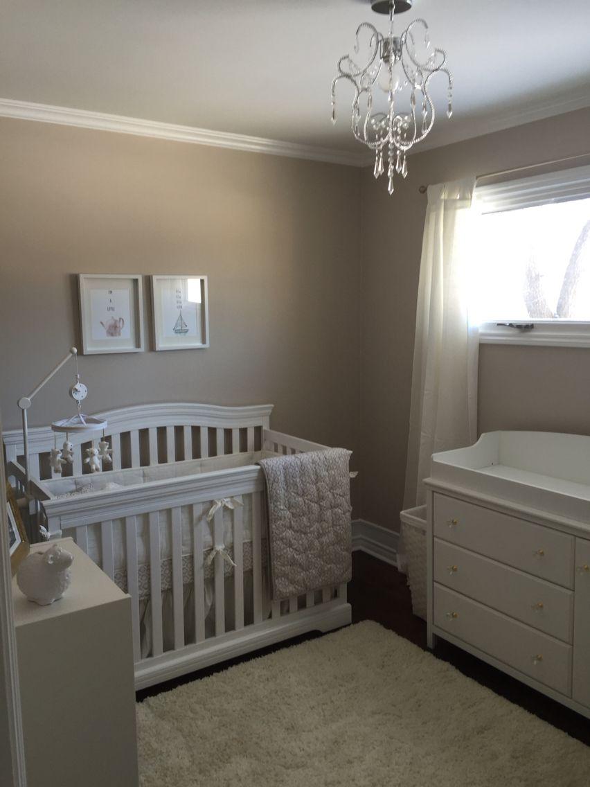 Gender Neutral Nursery Lamb Themed Nursery Nursery Baby
