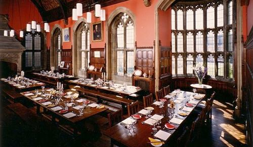 A night's stay at...University Rooms: stay in a historic ...