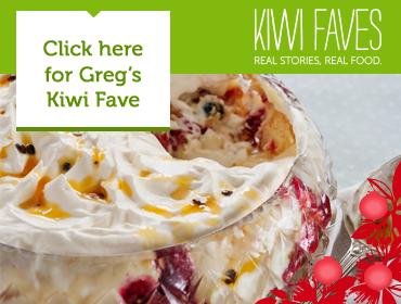 Kiwi faves