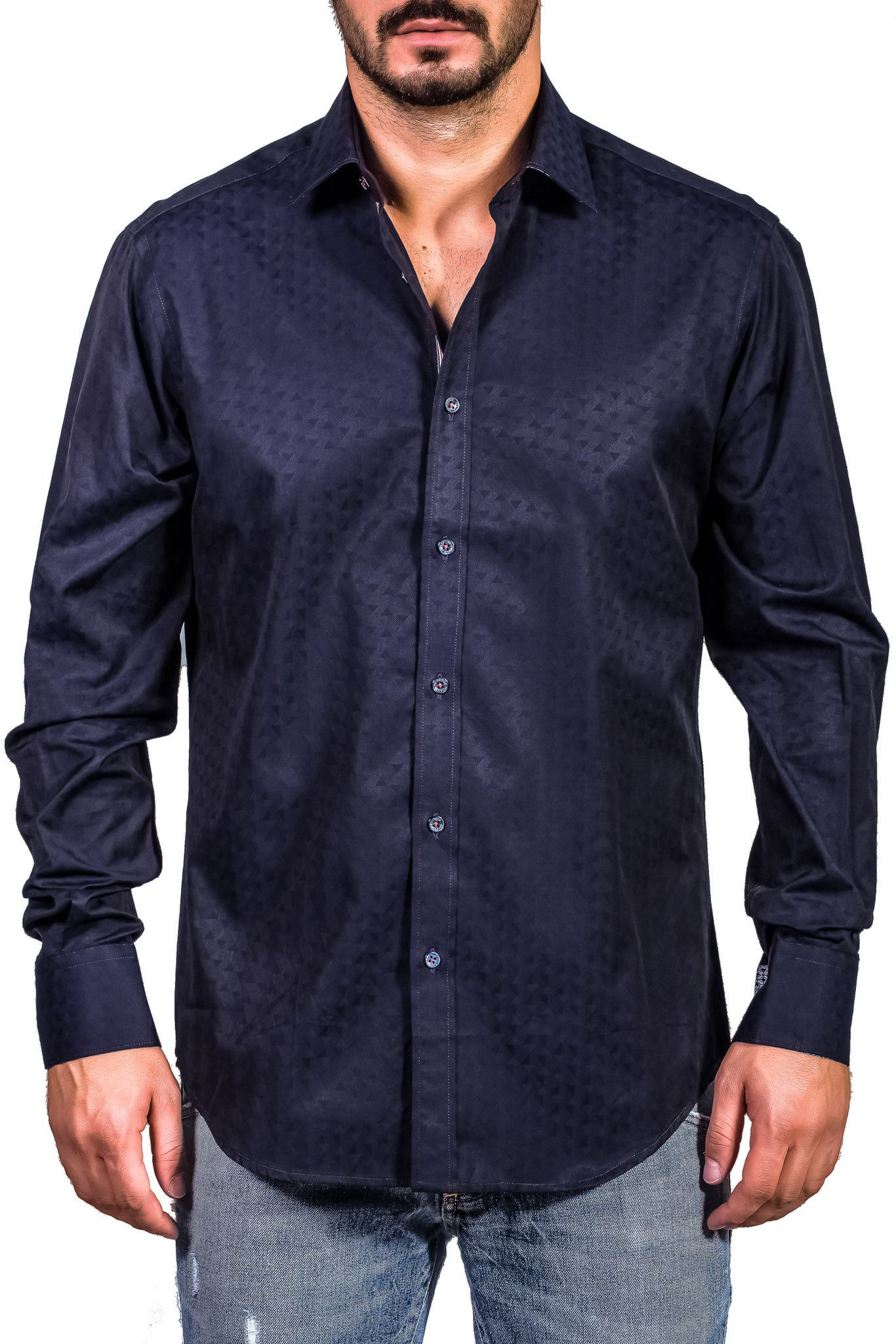 Autocratic Vogue men fashion shirt - Makalu