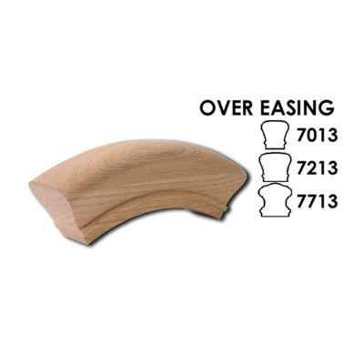 Best Wood Handrail And Wood Fittings For Stairs Railings 400 x 300