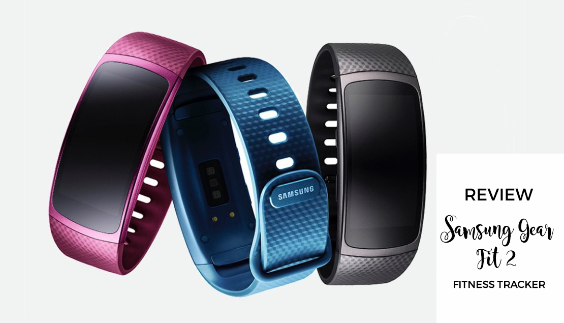 Review Samsung Gear Fit 2 Fitness Tracker Samsung Gear Fit 2 Samsung Gear Fit Wearable Technology Fitness