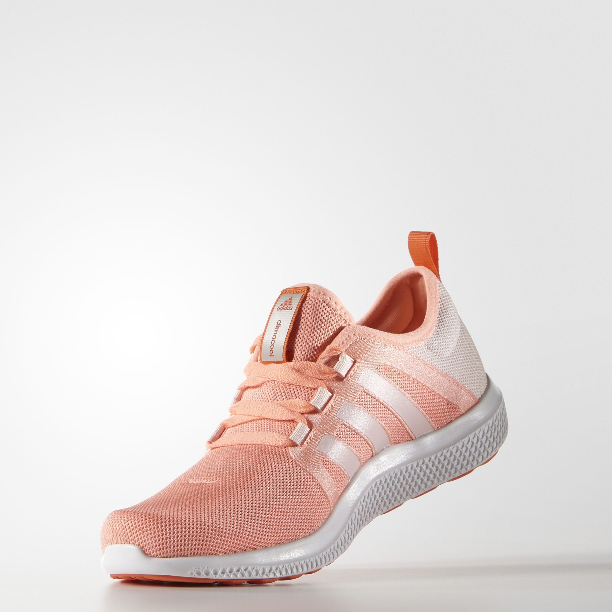 adidas climacool shoes womens pink