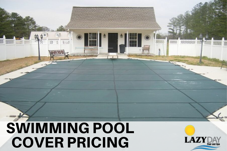 Price list for Safety Covers are based on pool size...learn ...