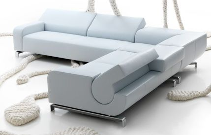4 Sofa Recliner Modern Contemporary