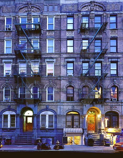 Http://custard Pie.com New York   St. Marks Place Part 66